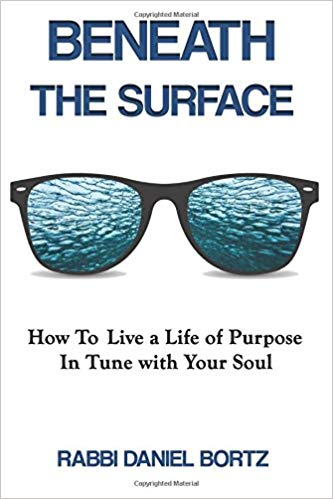 Beneath the Surface (Book editing/consulting)