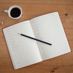 content calendar planning blog