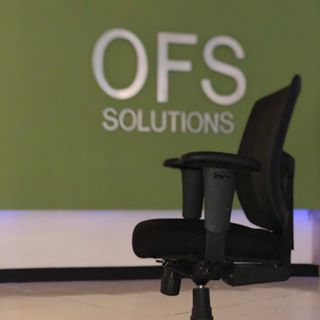 OFS Solutions Instagram Account