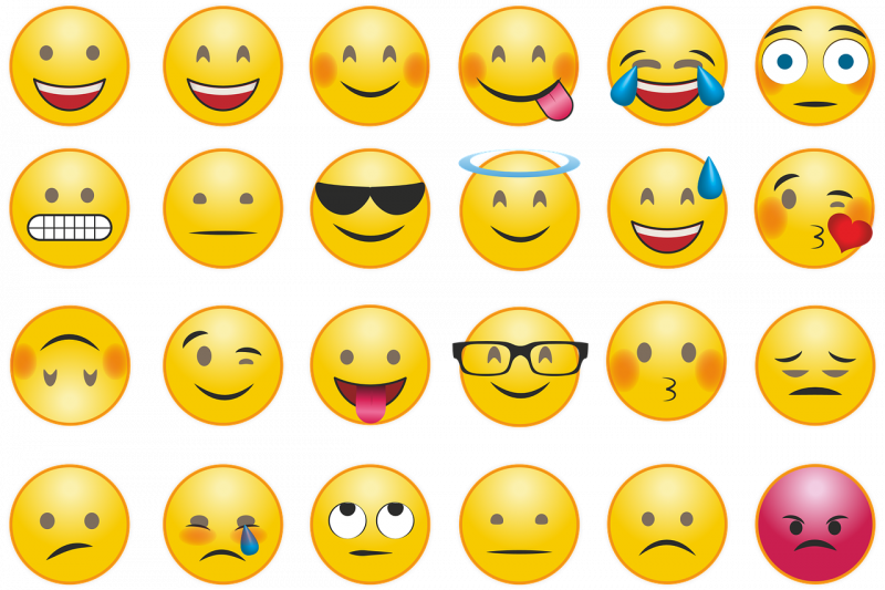 How Using Emojis Boosts Your Results